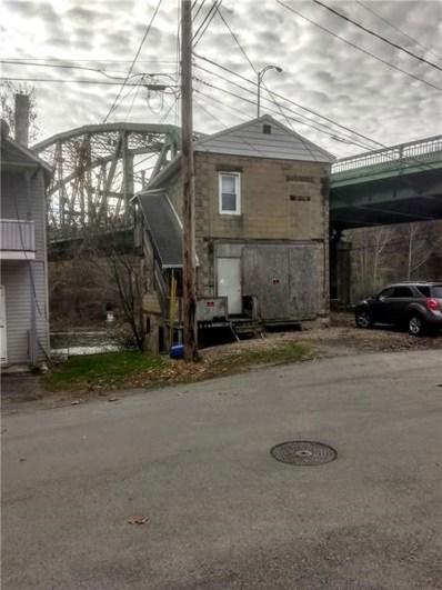 100 River Ave, Leechburg, PA 15656 - #: 1428158