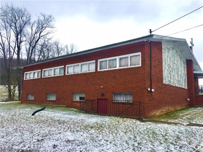 1810 Pittsburgh Road, Franklin Twp - FAY, PA 15488 - #: 1428927
