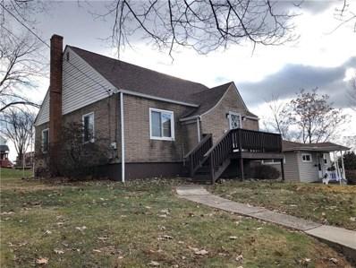 1230 Thompson Street, Jeannette, PA 15644 - #: 1429510
