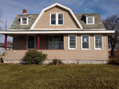 30 Twin Church Rd, Knox, PA 16232 - #: 1429658