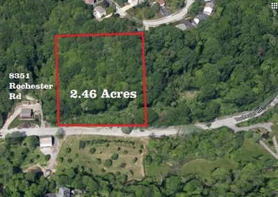 Lot 256 Rochester Road, Pittsburgh, PA 15237 - #: 1430275