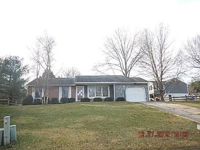 214 Village Ln, Wilmington Twp, PA 16142 - #: 1430954