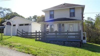530 Seward St, St Clair Twp, PA 15954 - #: 1431761