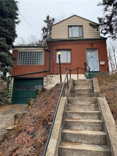 292 W Riverview Ave, Pittsburgh, PA 15202 - #: 1432202
