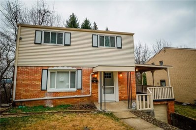 1121 Sperling Dr, Pittsburgh, PA 15221 - #: 1432289