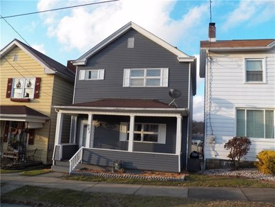 621 Indiana Ave, Bell Twp, PA 15618 - #: 1432768