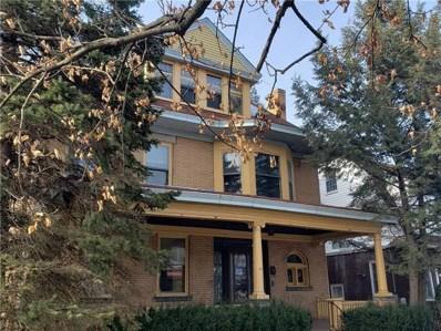 79 Duncan Avenue, Pittsburgh, PA 15205 - #: 1432878