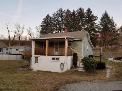 520 Edna Rd, Adamsburg, PA 15611 - #: 1433314
