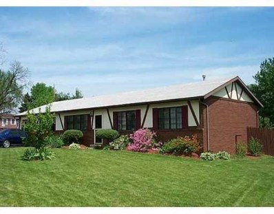 88 Silver Maples Ave, houston, PA 15342 - #: 1433376