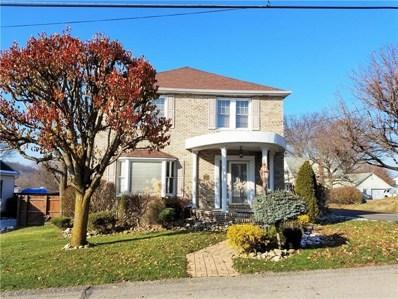 9 Hindman Ave, Burgettstown, PA 15021 - #: 1433382