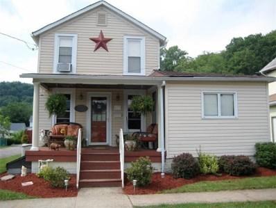 225 Elizabeth Ave, Evans City Boro, PA 16033 - #: 1433607