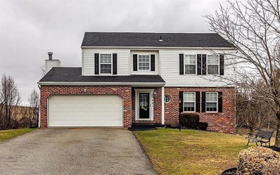 146 Markwood Dr, Cecil, PA 15317 - #: 1434415