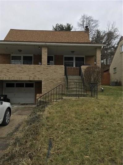 1046 Ardmore Manor Dr, Braddock Hills, PA 15221 - #: 1435074
