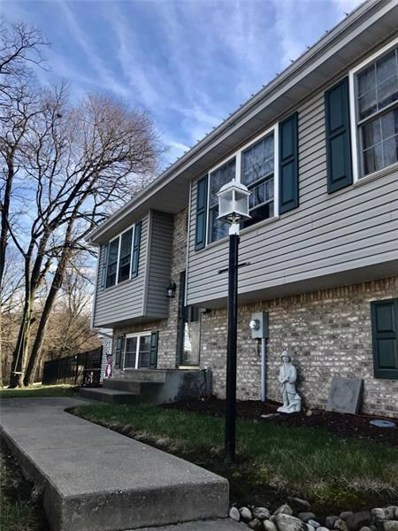 251 Hornaday Road, Pittsburgh, PA 15210 - #: 1435111