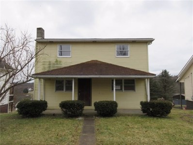 314 Silver Maple St, Smith, PA 15054 - #: 1435137