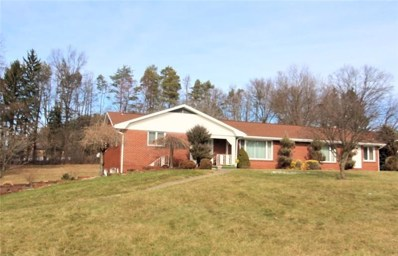 4 Lilac Rd, New Castle, PA 16105 - #: 1436750