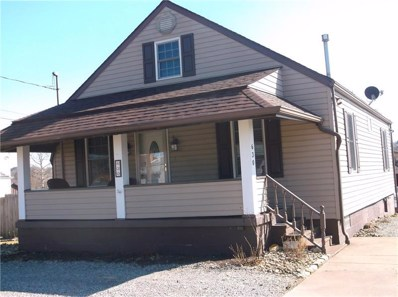 630 Christy, Ford Cliff Boro, PA 16228 - #: 1437474