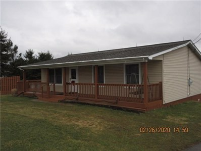 132 Lower Harmony Rd, Connoquenessing Twp, PA 16052 - #: 1438850