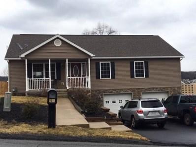 1591 Baumgardner Avenue, Windber Area School District, PA 15963 - #: 1439054