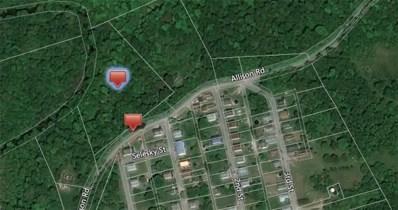 213 Main St, Allison 1, PA 15413 - #: 1440264