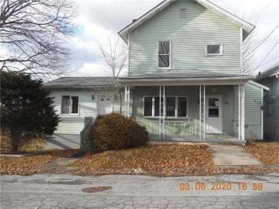 221 Walnut Street, Coalport, PA 16627 - #: 1440845