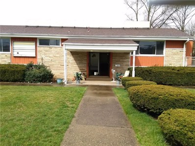 206 Maxwell St, Pittsburgh, PA 15205 - #: 1441572