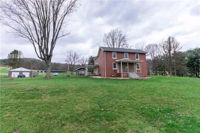 187 Reservoir Road, Franklin Twp - FAY, PA 15486 - #: 1441798