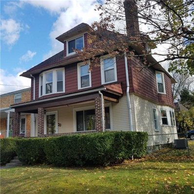60 Duncan Ave, Pittsburgh, PA 15205 - #: 1443462