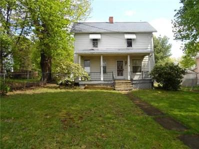 879 Halston Rd, Clay Twp, PA 16061 - #: 1445734