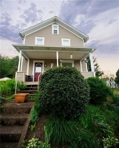 152 Frech St, Washington\/Creekside, PA 15701 - #: 1448065