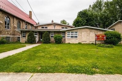 1104 Maple Avenue, Northern Cambria School Distr>, PA 15714 - #: 1448856