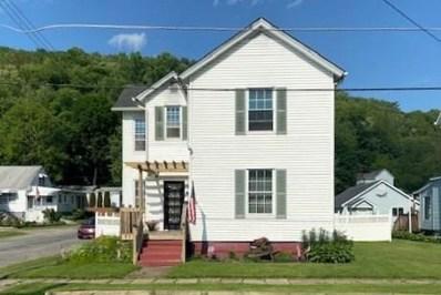 336 N Washington Street, Evans City Boro, PA 16033 - #: 1448999