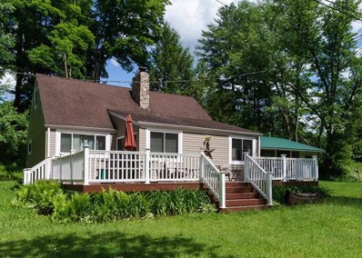 100 Whispering Pine Lane, North-Other Area, PA 16351 - #: 1449313