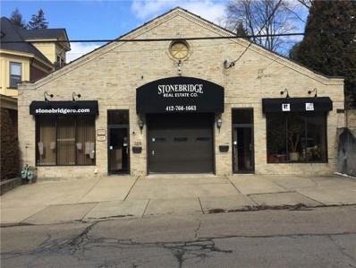 7218 Church Ave, Pittsburgh, PA 15202 - #: 1450910