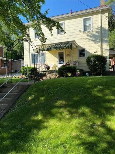 501 Ohio Ave, Midland Boro, PA 15059 - #: 1451268