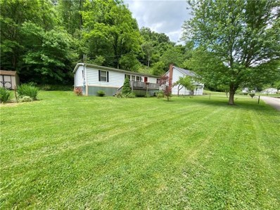 102 Hollow Road, Coal Center, PA 15434 - #: 1451687