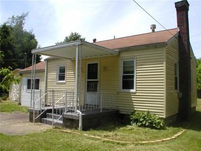 426 Houston Ave, Harrisville Boro, PA 16038 - #: 1451752