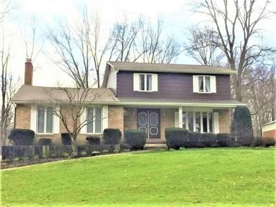 318 Oakridge Drive, Pulaski Twp - LAW, PA 16143 - #: 1452316
