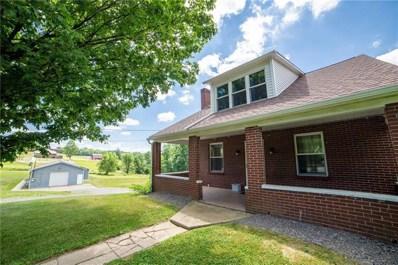 228 E Portersville, Muddy Creek Twp, PA 16051 - #: 1453480