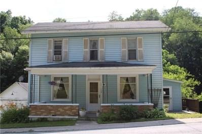 168 Smicksburg Street, 16246, PA 16246 - #: 1454007