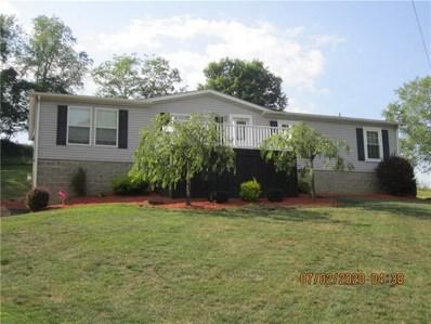 201 Bowser Rd, Clarksville, PA 15322 - #: 1454642