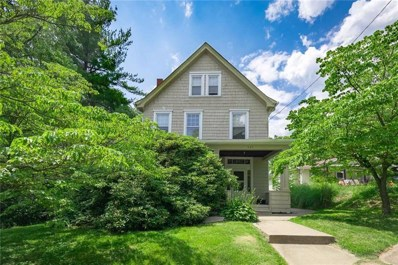 435 Dickson Ave, Pittsburgh, PA 15202 - #: 1454969