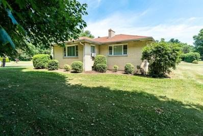 100 Centennial Ave, New Galilee, PA 16141 - #: 1455120