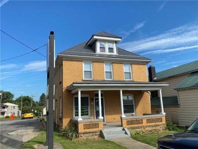 561 Main Street, Rimersburg, PA 16248 - #: 1457430