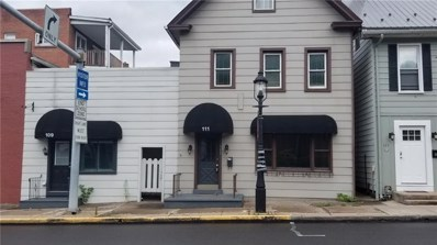 109-111 E Bishop St, East-Other Area, PA 16823 - #: 1458014