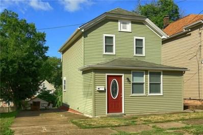 620 Ohio Ave, Midland Boro, PA 15059 - #: 1458414