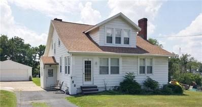 153 Main St., Hempfield Twp - WML, PA 15611 - #: 1458548