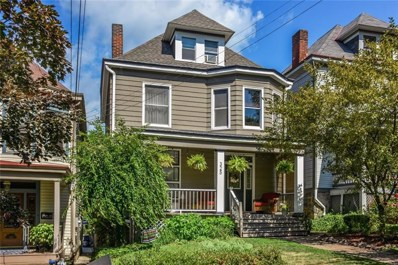 325 Forest Ave, Pittsburgh, PA 15202 - #: 1459358