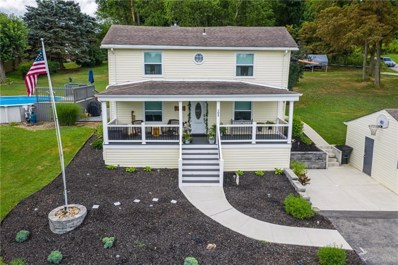 103 Orchard Street, Midway, PA 15060 - #: 1459692