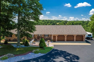 1256 Whitestown Rd, Connoquenessing Twp, PA 16052 - #: 1459701